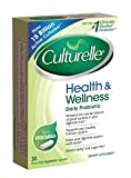 Culturelle Health & Wellness Vegetarian, 30 ct