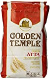 Golden Temple Durum Whole Wheat Atta Flour, 5.5 Pound