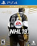 NHL 19 Ultimate Edition (Pre-Order) - PS4 [Digital Code]