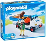 Playmobil Zookeeper Caddy