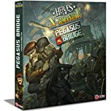 Heroes of Normandie Pegasus Bridge Scenario Expansion Board Game
