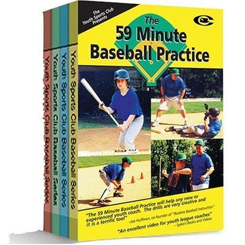 Baseball Training: Schupak's Baseball Set ()