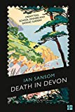 Death in Devon (The County Guides)