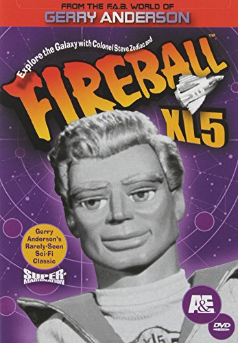 Fireball XL5 - The Complete Series by A&E
