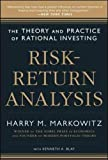 img - for 1: Risk-Return Analysis: The Theory and Practice of Rational Investing (Volume One) book / textbook / text book