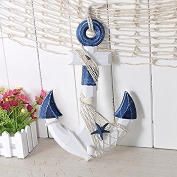 Amazonde Msrry Kreative Mediterrane Dekoration Wandbehänge Retro