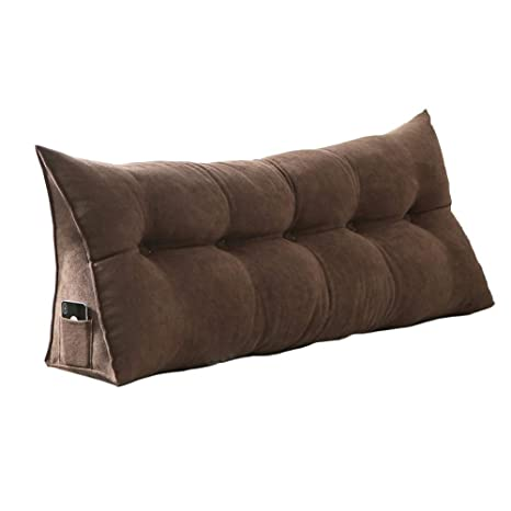 World- Amortiguar Cojín de Lectura cómodo sofá Cama de cojín ...
