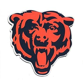 Amazon com : Foam Fanatics NFL Chicago Bears Chicago Bears