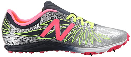 Shoe Running Us Balance Black 10 B Xc Spikes New Women's Black pink pink Wxc5000 AqnYH