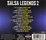 Salsa Legends 2