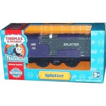 New Thomas friend train trackmaster Battery train Hank and Car USA Fast SHIPPING