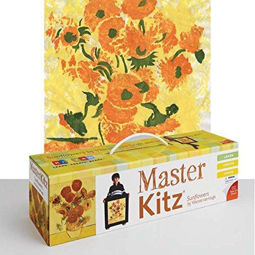 Kit Sunflower - 5