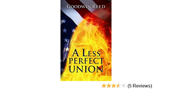 Amazon A Less Perfect Union EBook Goodwin Reed Christine DePetrillo Michael Kindle Store