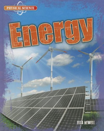 Download Energy (Physical Science) pdf