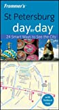 Frommer's Day by Day: St. Petersburg by Hillary Gilbert front cover