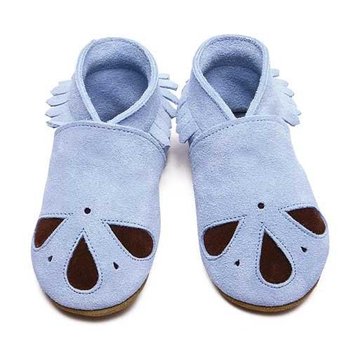 Inch Blue - Zapatos [talla: 20] dGmskiX