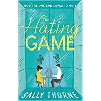 by Sally Thorne The Hating Game 'The very best book to self-isolate with' Goodreads reviewer Paperback