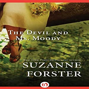 The Devil and Ms. Moody Audiobook