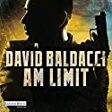 Am Limit (John Puller 2) [German Edition] Audiobook by David Baldacci Narrated by Dietmar Wunder