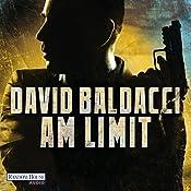 Am Limit (John Puller 2) | David Baldacci