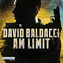 Am Limit (John Puller 2) [German Edition]