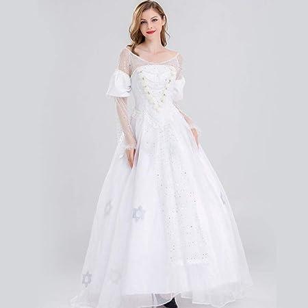 Costume Parfait pour Le Carnaval et Le Cosplay M 3 Tailles diff/érentes thematys Costume de chapelier Alice au Pays des Merveilles Dames