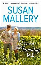 Prince Charming, M.D. (Prescription: Marriage Book 2)