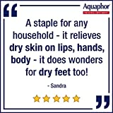 Aquaphor Healing Ointment - Dry Skin Moisturizer