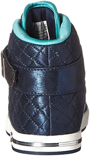 Magic Fille Pour Violet Toes Twinkle Filles Petites Skechers Baskets Navy Madness 5xwTqXnFz6