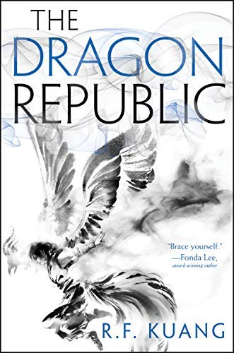 Image result for the dragon republic