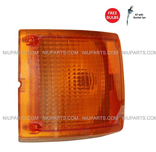 International Truck 3800 4700 4800 4900 Corner Trun Signal Light – Driver Side