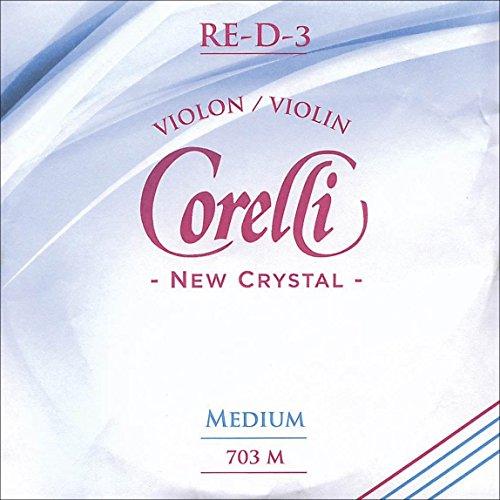 Corelli Crystal Violin String - 7