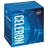 Intel Celeron G3900 Dual-core (2 Core) 2.80 GHz Processor - Socket H4 LGA-1151Retail Pack