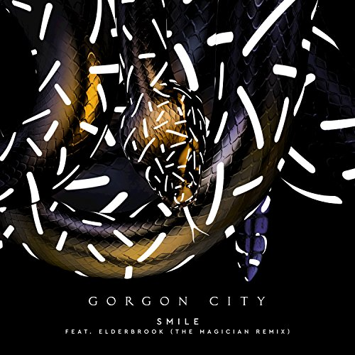 Smile (The Magician Remix) [fe...