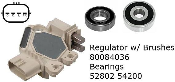 Genuine Valeo Alternator fits Hyundai XG350 2003-2005 /& Santa Fe 2003-2006 3.5L