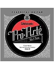 D'Addario CNA-3T Nylon Classical Guitar Strings, Custom