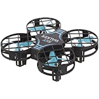 Goolsky Flytec H823HW 720P Camera Crashworthy Structure Altitude Hold RC Quadcopter Drone