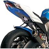 ホットボディーズ Hotbodies Racing フェンダーレスキット 09年-10年 GSX-R1000 (青) 0521-0743 60901-1103