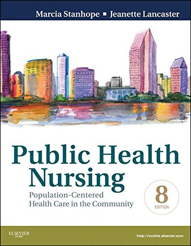 Public Health Nursing: Population-Centered Health Care in the Community Pdf
