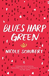Blues Harp Green by Nicole Schubert ebook deal