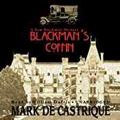 Blackman's Coffin: A Sam Blackman Mystery | Mark de Castrique