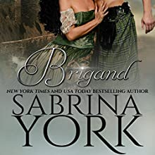 Brigand Audiobook by Sabrina York Narrated by Lottie Lush