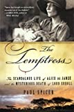 The Temptress, Paul Spicer, 0312584180
