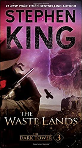 Stephen King Books : The Waste Lands
