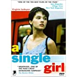 A Single Girl [DVD] [1996] [US Import] (NTSC) by Virginie Ledoyen