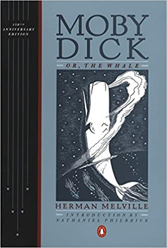 Amazon.com: Moby-Dick: or, The Whale (Penguin Classics Deluxe ...