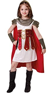 bristol novelty cf028 knight princess costume small 110 122 cm