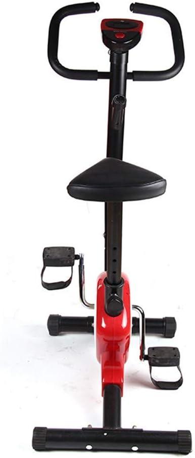 耐久性のあるフィットネス機器フィットネスペダル自転車多機能フィットネスホームウェビングエクササイズバイク滑り止め
