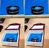 Top Quality 2 X 28D Double Aspheric Lenses
