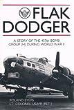 Flak Dodger, Roland O. Byers, 0961456302
